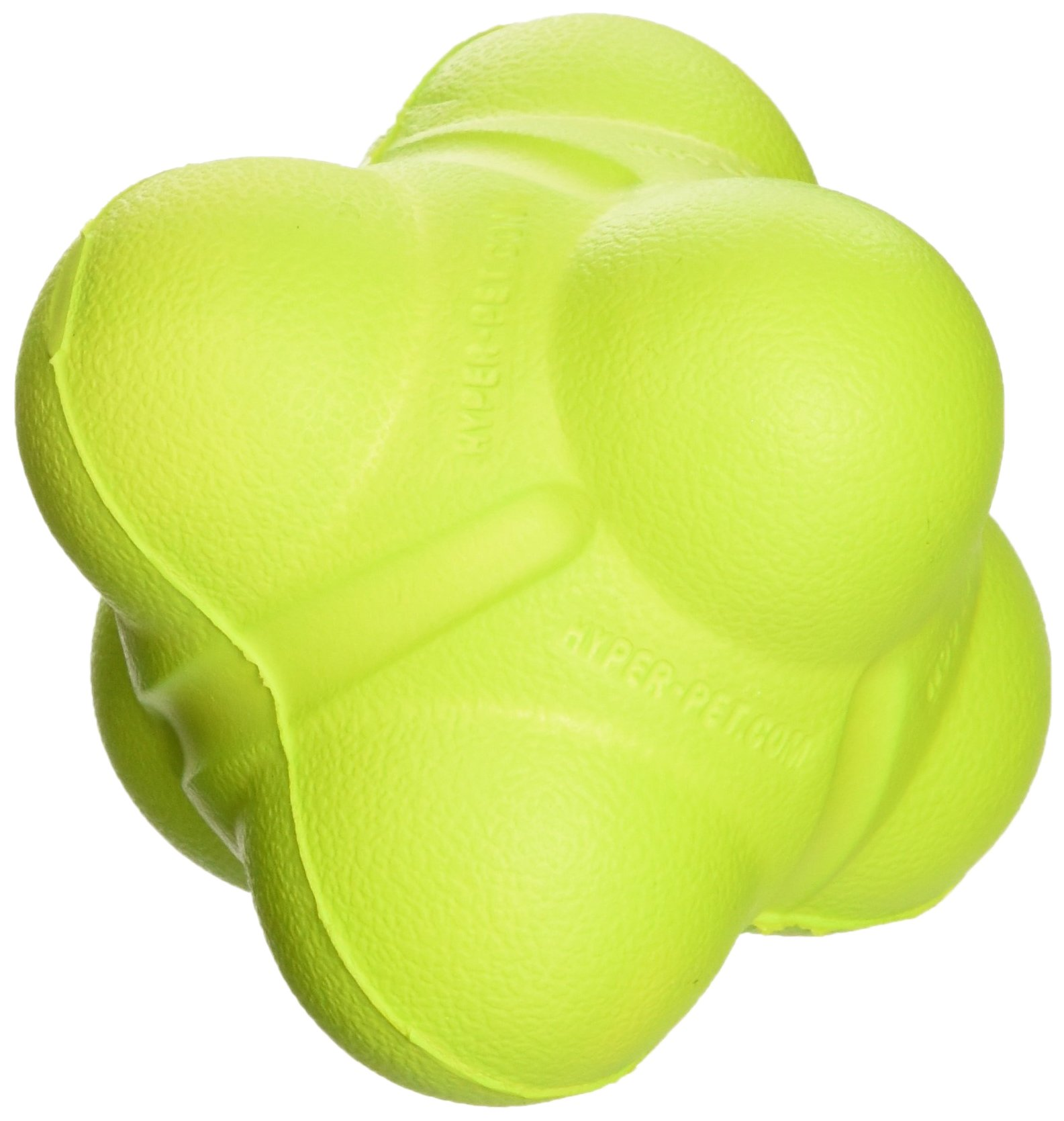 Hyper Pet Chewz Bumby Ball Dog Toy 4