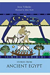 Stories from Ancient Egypt Paperback