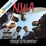 Straight Outta Compton [Explicit]