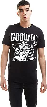 Goodyear Vintage Series T-shirt för män