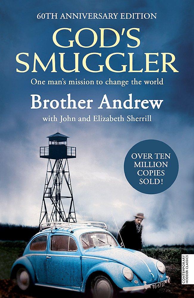 God's Smuggler: Amazon co uk: Elizabeth Sherill, Brother