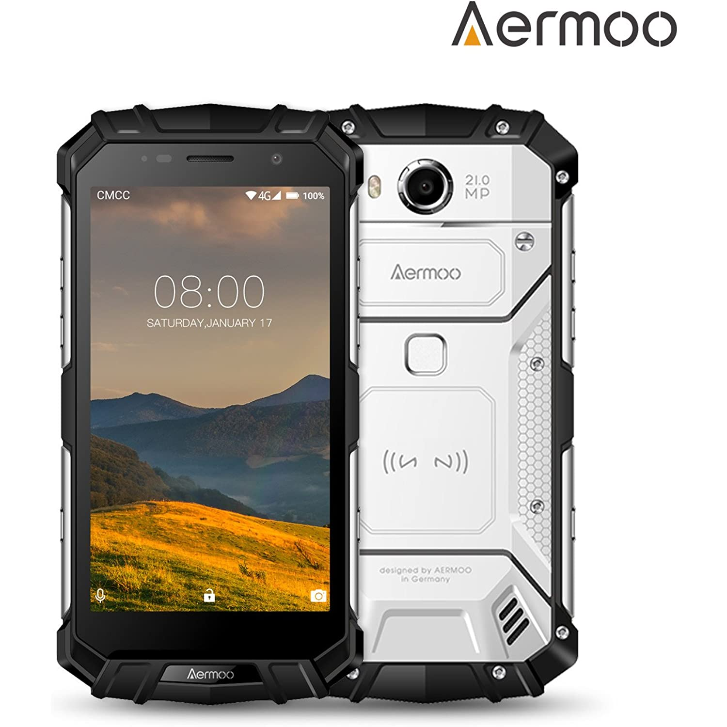 outdoor smartphone test alle modelle f r 2018 im test