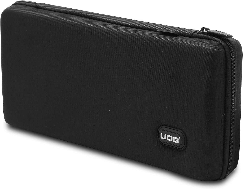 UDG 4500710 - fundas para equipos de audio (DJ controller, Hardcase, Native Instruments, 33 cm, 16 cm, 6 cm) Monótono