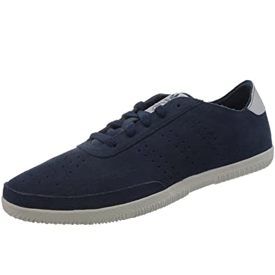 adidas Originals Plimsole 3 Mens Trainers - Navy-11.5  Amazon.co.uk ... 81b6a7ae09