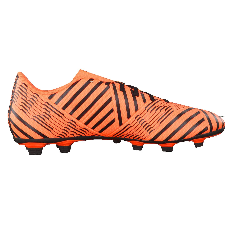 adidas Nemeziz 17.4 FxG Zapatillas de F/útbol para Hombre