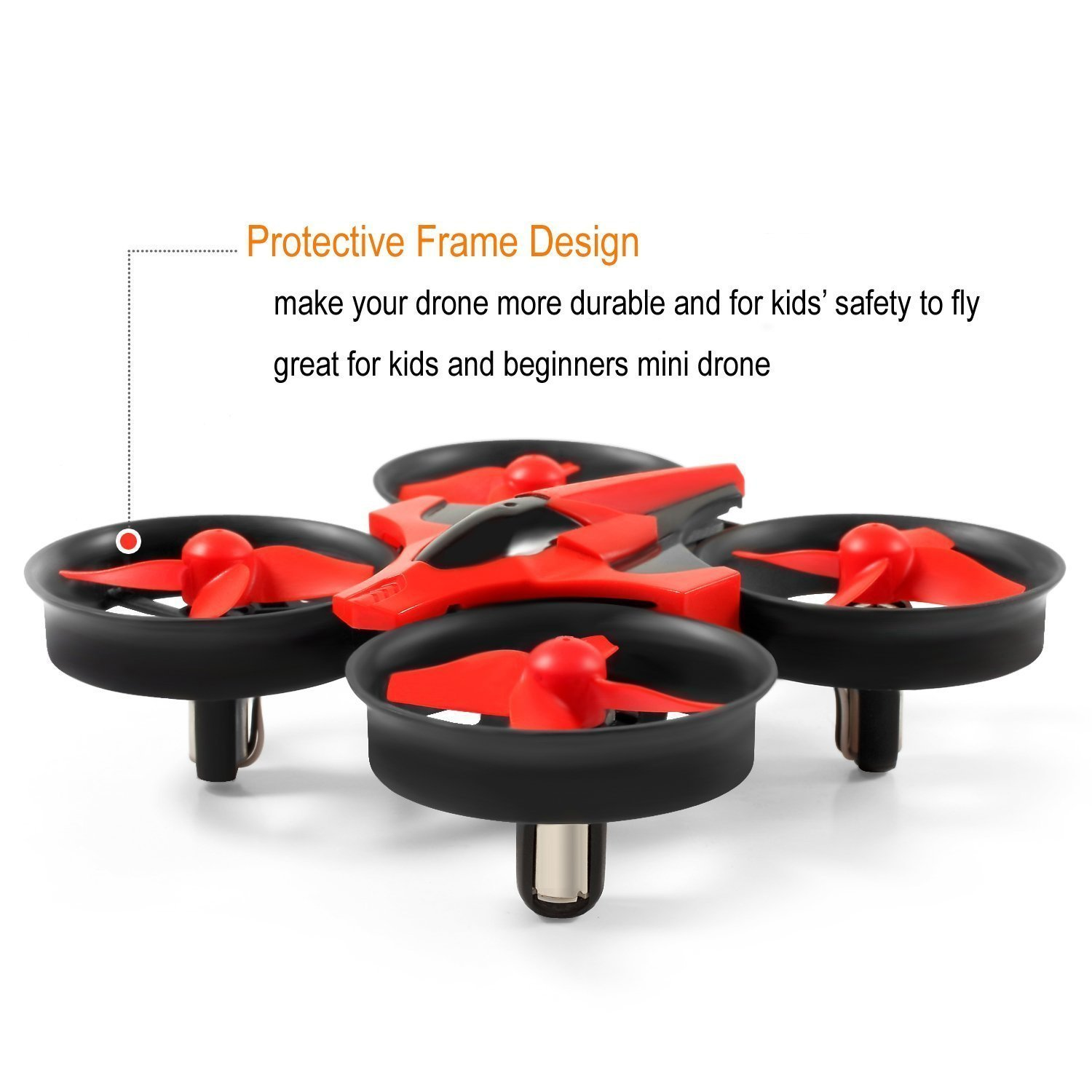 Bangcool Mini Quadcopter Drone