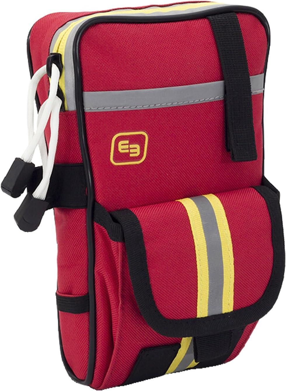 Elite Bags - Resq's Funda de rescate (rojo)