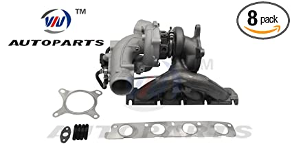 Turbocharger K04-064 53049880064 53049700064 for Audi varies, Seat Leon, Volkswagen Golf V