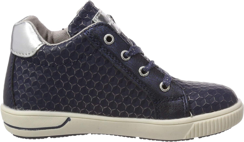 TOM TAILOR M/ädchen 6972501 Hohe Sneaker