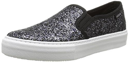 Victoria Slip On Glitter - Zapatillas Unisex Adulto: Amazon.es: Zapatos y complementos