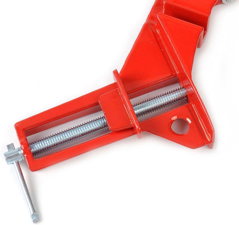 Hawk TZ7100-1 90-Degree Angle Miter Corner Clamp