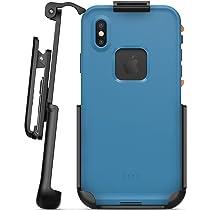 detailed pictures 0e8da 6e0c2 Amazon.com: Lifeproof FRĒ SERIES Waterproof Case for iPhone Xs ...