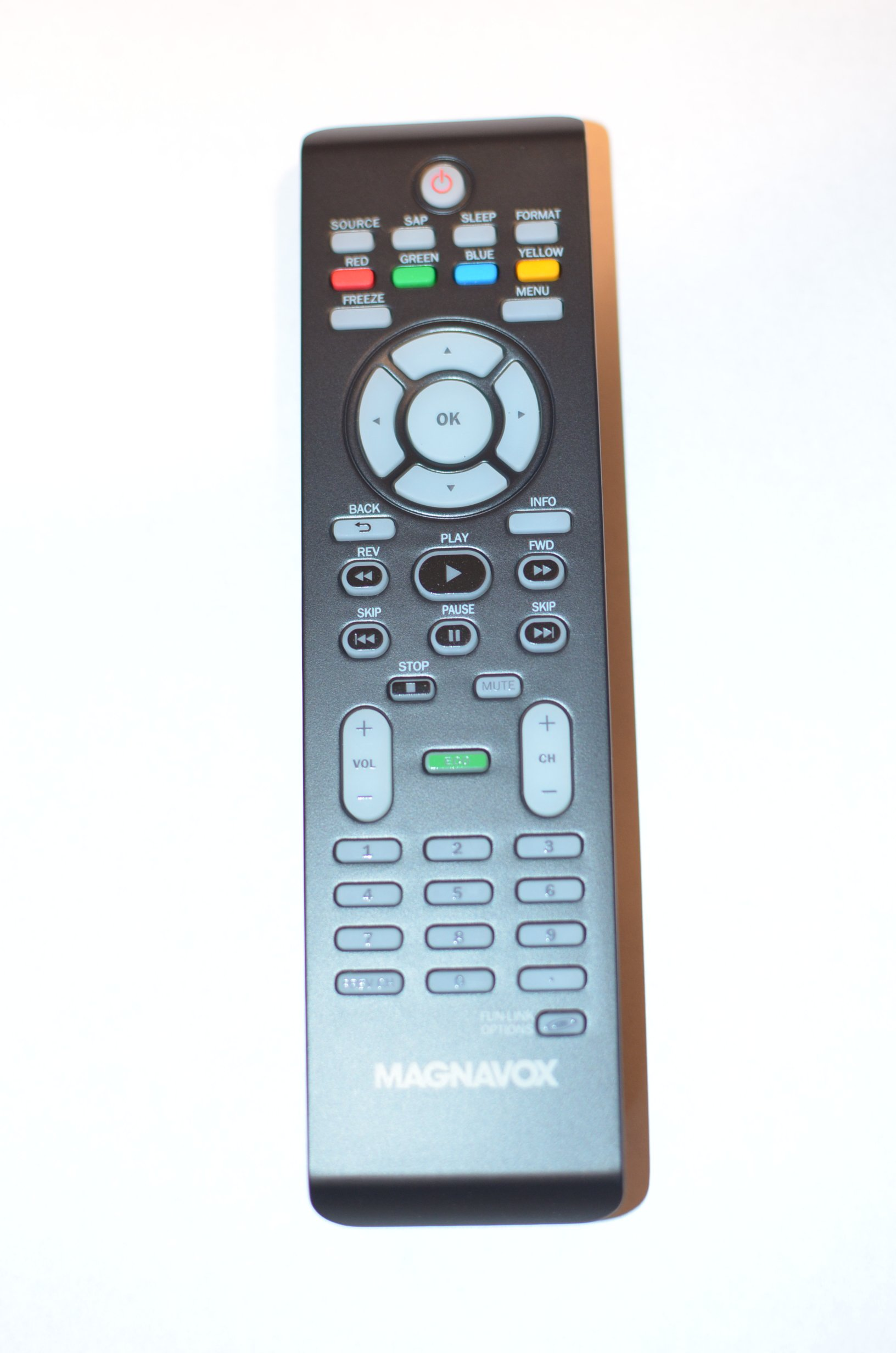 Control Remoto Magnavox LCD TV NF804UD NF805UD Supplied c...