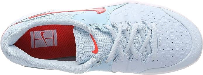 WMNS Femme ResistanceChaussures Nike Air Zoom de Tennis
