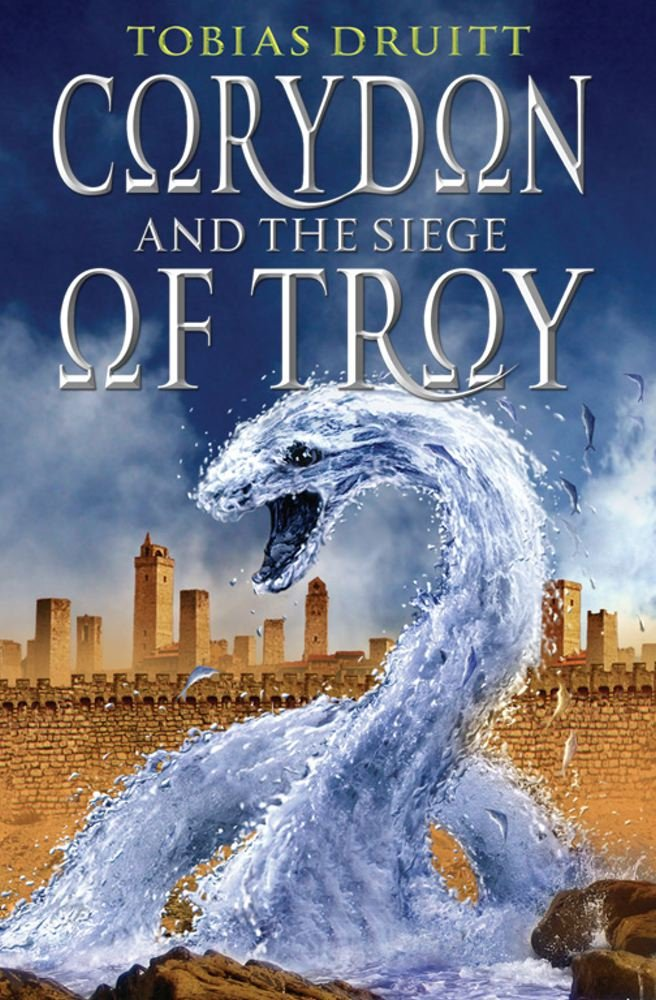Read Online Corydon and the Siege of Troy (Corydon) PDF