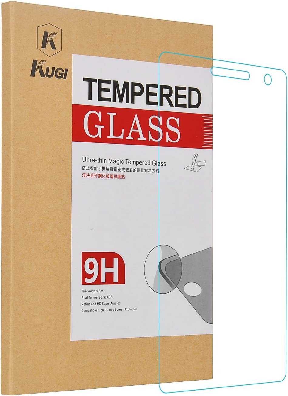 2 Pack Tablet Tempered Glass Screen Protector For CHUWI Hi8 Pro 8.0/""
