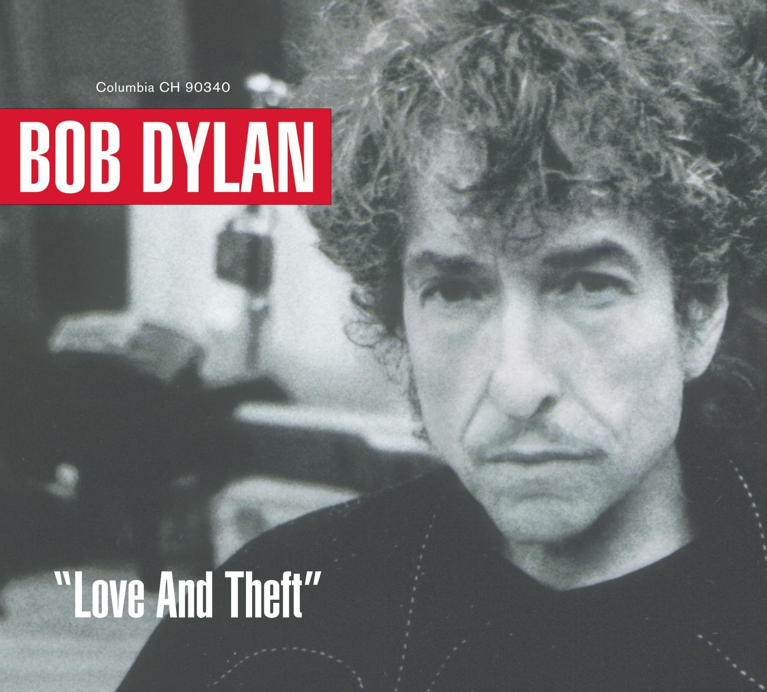 Bob Dylan Love and Theft Amazon Music