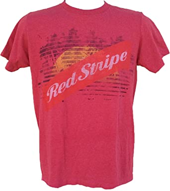 Red stripe beer merchandise