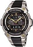 [カシオ]CASIO 腕時計 G-SHOCK ジーショック MT-G 電波ソーラー MTG-1500-9AJF メンズ
