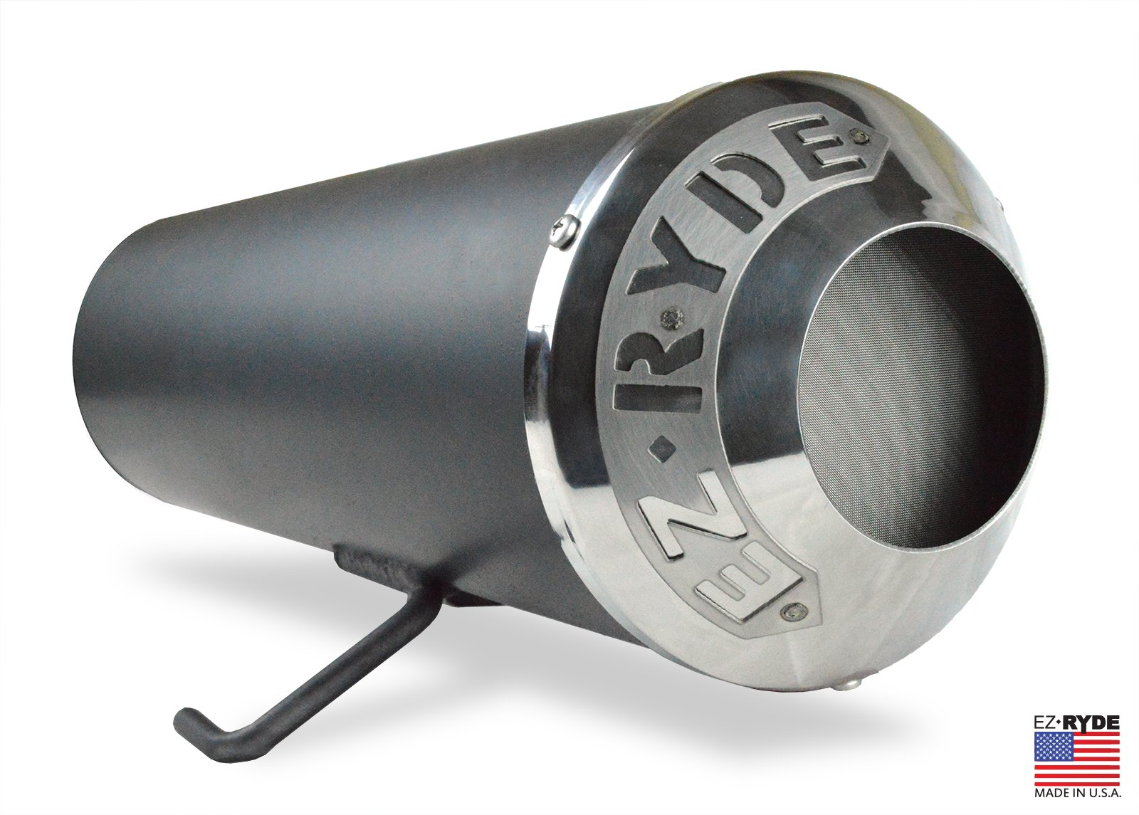 '14-'16 Wildcat Trail; '15 Wildcat Sport Performance Muffler by EZRyde