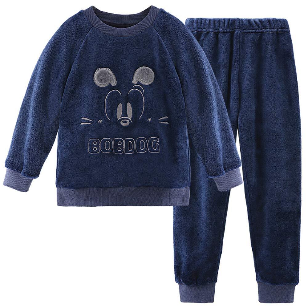 Pijamas para Niños, Caricatura De Mickey Mouse Traje Cómodo De ...