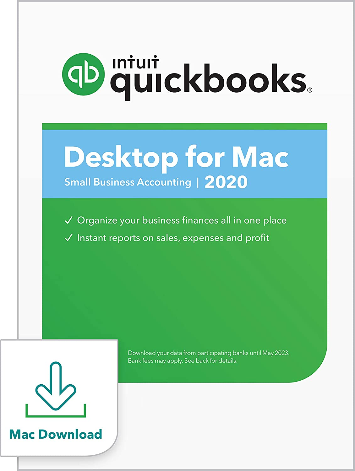 Best High Yield Savings Accounts 2020.Quickbooks Desktop For Mac 2020 Accounting Software For Small Business With Amazon Exclusive Shortcut Guide Mac Download