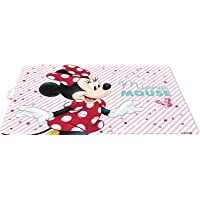 ALMACENESADAN 2013 Mantel Individual Disney Minnie Mouse Electric
