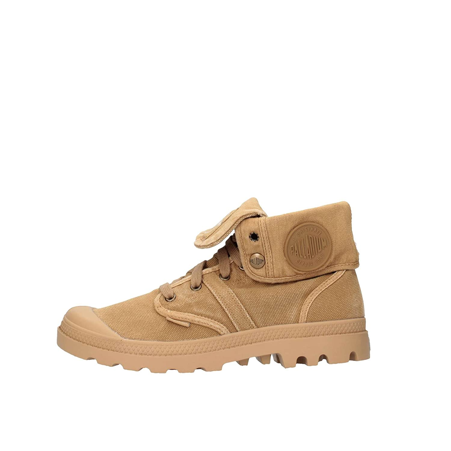 best price beauty how to buy Palladium Pallabrouse Baggy, Bottes Desert Homme