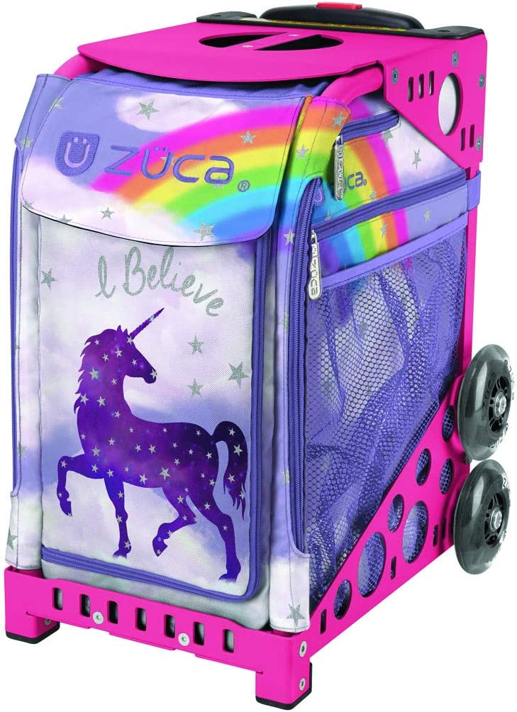 Zuca Unicorn 2 Sport Insert Bag (Frames Sold Separately) #1731