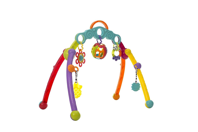 185475 Arco de actividades Playgro
