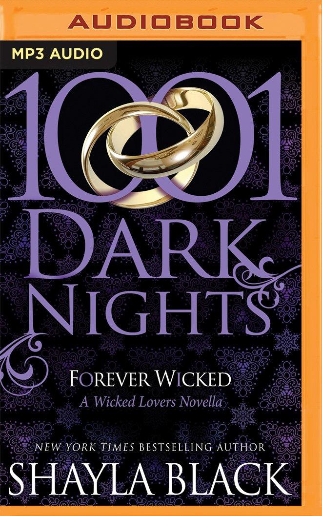 Forever Wicked (1001 Dark Nights) pdf