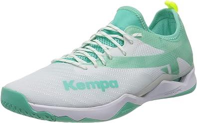 Zapatillas de Balonmano para Mujer Kempa Wing Lite 2.0 Women