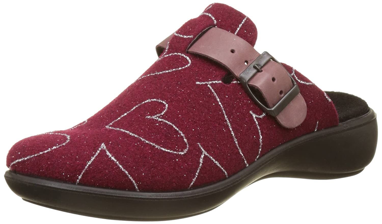 ROMIKA Ibiza Home 19996 322, 322, Chaussons (410)) Mules Femme Rot (Bordo (410)) 08906bd - fast-weightloss-diet.space
