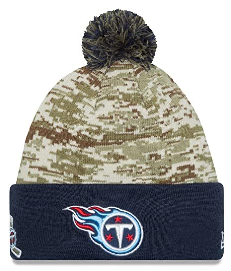 4df0b039acf Amazon.com   Tennessee Titans New Era 2015 NFL Sideline