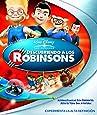 Descubriendo A Los Robinsons [Blu-ray]