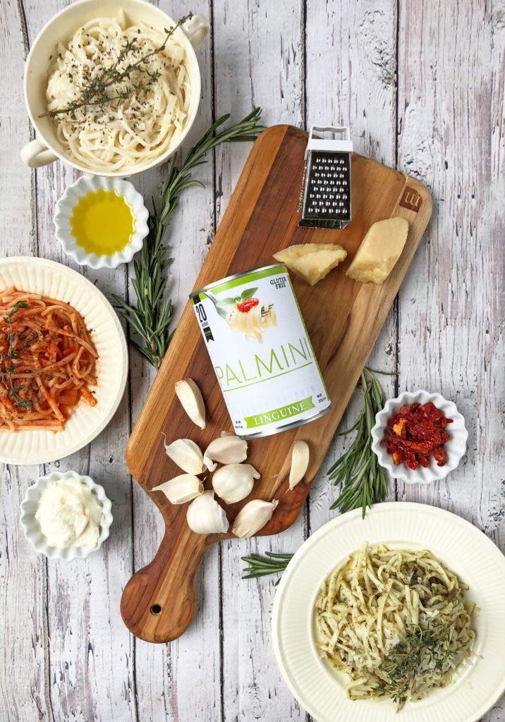Palmini Pasta baja en calorías | 4g de Carbs | As Seen On Shark Tank | Caja de 6 unidades, 400 Grams): Amazon.es: Alimentación y bebidas