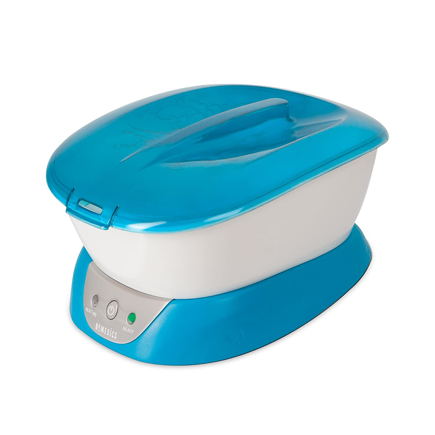 HoMedics ParaSpa Paraffin Wax Bath
