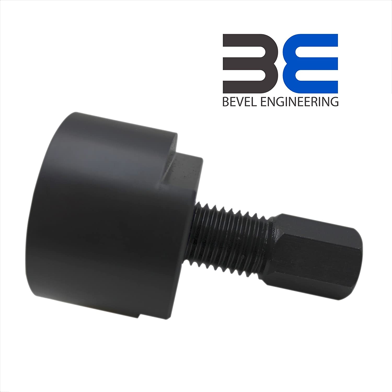 Bevel Engineering Improved New Flywheel Puller For Polaris RZR XP 900/1000/570 LH 50mm 1.5