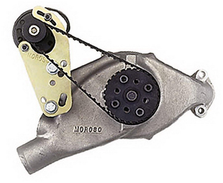 Moroso 63750 Electric Water Pump Drive Kit by Moroso (Image #2)