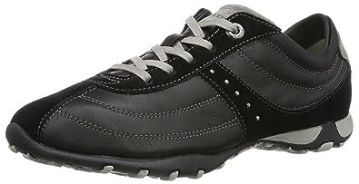 33eda729f806e8 Geox D FRECCIA J D34C0J08522C Damen Sneaker  Amazon.de  Schuhe ...