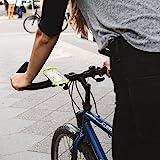 kwmobile Bike Phone Mount for Smartphone