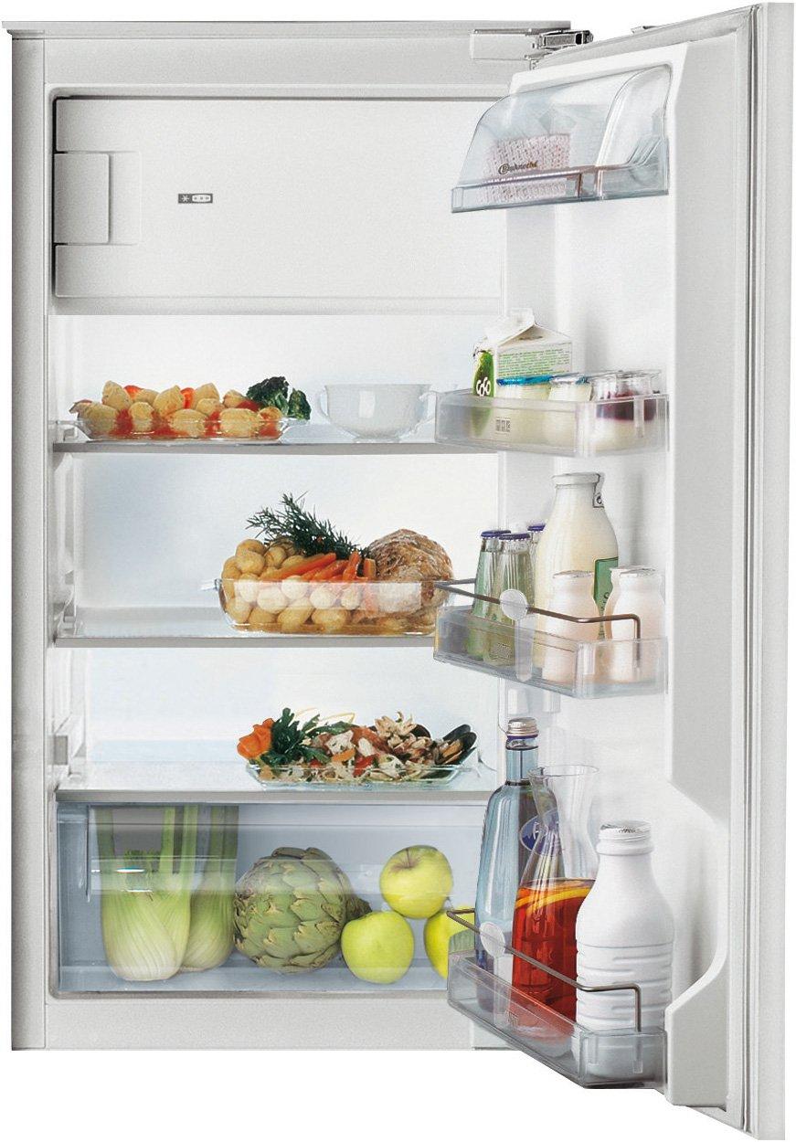 Kühlschrank Einbaugerät bauknecht kvi 1102 a einbau kühlschrank amazon de elektro großgeräte