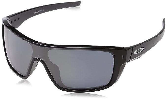 e9141fec03 Amazon.com  Oakley Men s Straightback Polarized Sunglasses