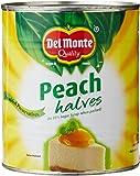 Del Monte Peach Halves, 825g