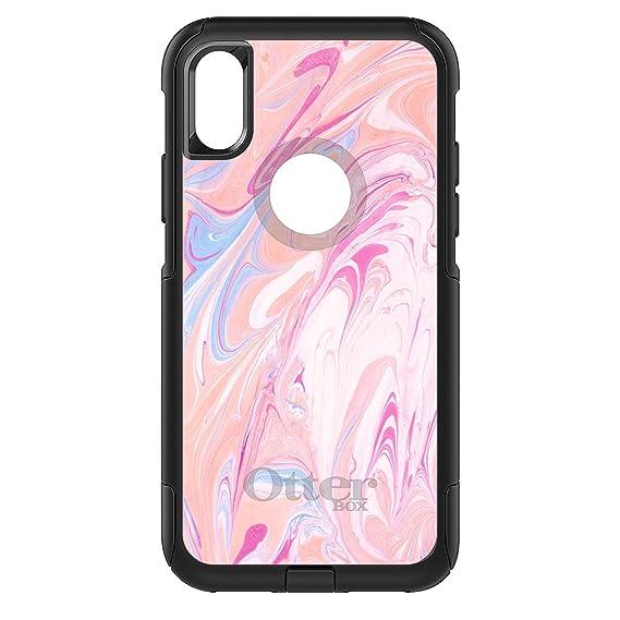 54c8106b609 Amazon.com: DistinctInk Case for iPhone X/XS (NOT Max) - OtterBox ...