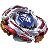 Takaratomy Beyblades #Bb88 Japanese Metal Fusion Lw105Lf Meteo L-Drago Battle Top Starter Set