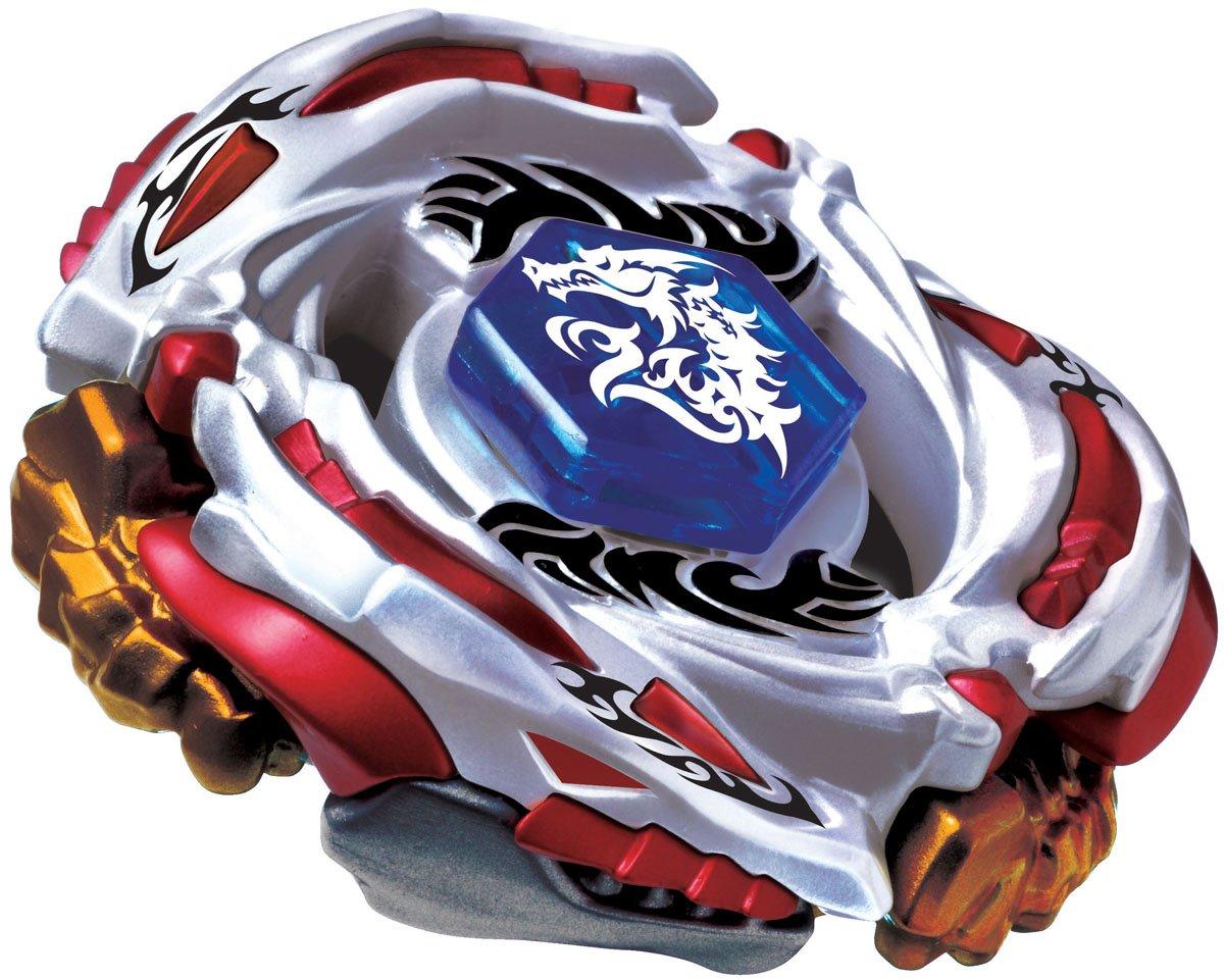 Beyblades #BB88 Japanese Metal Fusion LW105LF Meteo L-Drago Battle Top Starter Set Japan VideoGames BB-377368