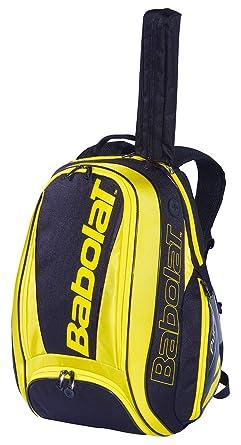 Babolat Pure Aero Rafael Nadal Backpack 2019: Amazon.es: Deportes y aire libre