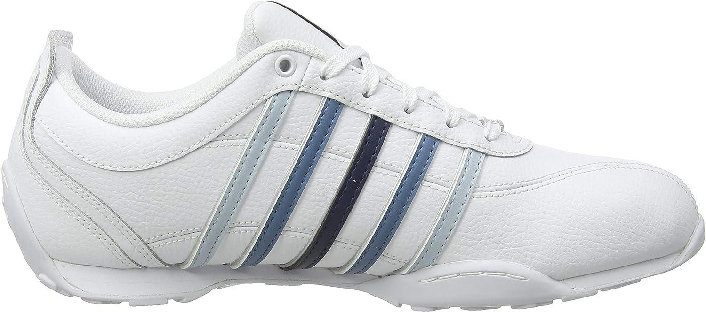 K-Swiss Mens Arvee 1.5 Low-Top Sneakers
