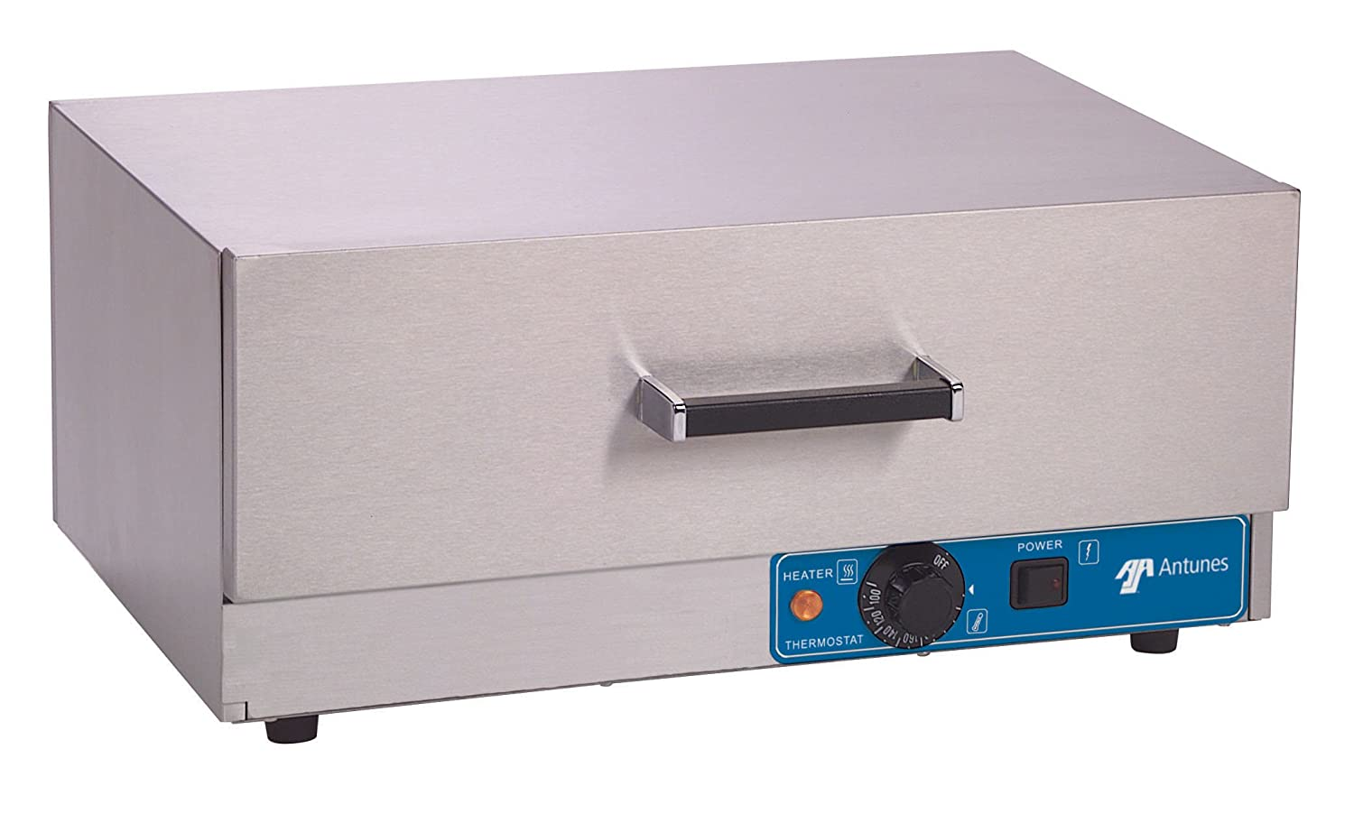 Antunes 9400130 WD-20 Warming Drawer, 18.75' Length, 22' Width, 10.25' Height 18.75 Length 22 Width 10.25 Height AJA9400130